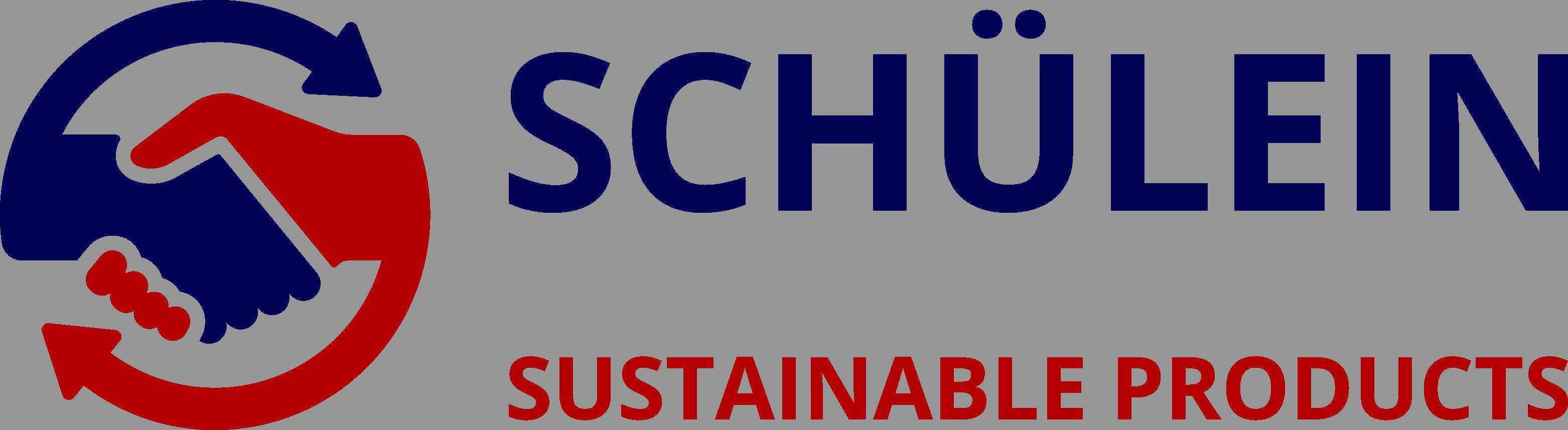 Sustainable Products Schuelein